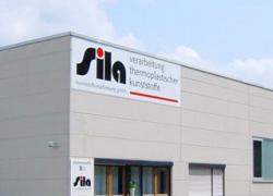 Firmengebäude in Weinstadt-Endersbach